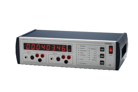 Universalteller/elektronisk teller