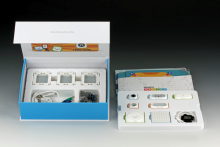 Neuron Inventor Kit