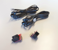 Interface Arduino til sensorer, 2 stk
