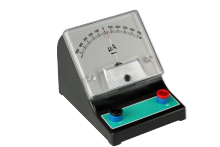 Galvanometer, analogt
