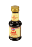 Konditorfarge, rød 38 ml